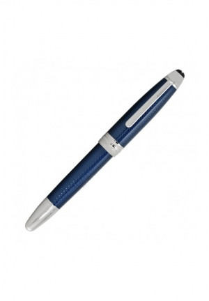 Montblanc Meisterstuck Solitaire Blue Hour Legrand Rollerball,112890
