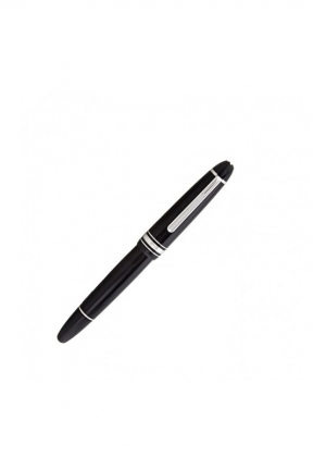 Montblanc Meisterstuck LeGrand Traveller Platinum Fountain Pen,114225