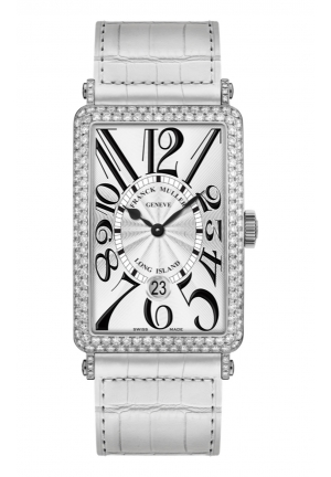 LONG ISLAND LADIES 1150 SC DT D, 45 X 32.4MM