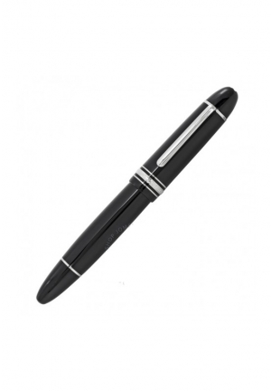 Meisterstuck Black Fountain Pen,115064