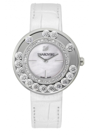 SWAROVSKI Swarovski Lovely Crystals - white 35mm