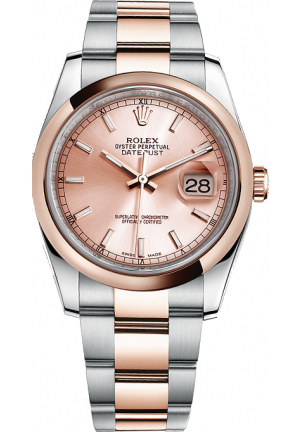 OYSTER PERPETUAL 116201-0059 DATEJUST 36
