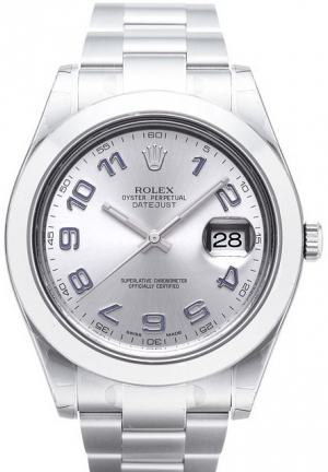 Rolex Oyster Perpetual Datejust II 41mm