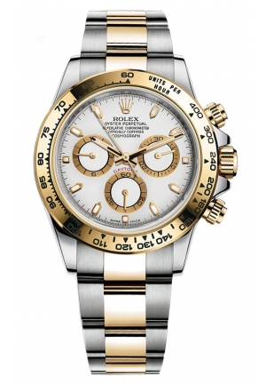 COSMOGRAPH DAYTONA OYSTER PERPETUAL 116503-0001, 40MM