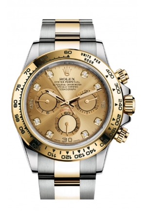 COSMOGRAPH DAYTONA OYSTER PERPETUAL 116503-0006, 40MM