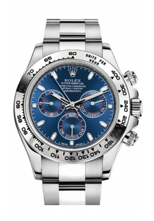 COSMOGRAPH DAYTONA OYSTER PERPETUAL 116509-0071, 40MM