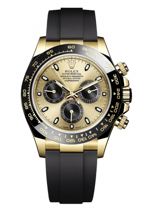 ROLEX COSMOGRAPH DAYTONA MEN'S WATCH 116518LN-0040, 40MM