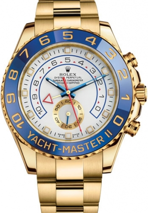 Yacht-Master II Mens Watch Model , 116688 44mm