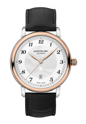 MONTBLANC STAR LEGACY AUTOMATIC DATE 117325, 42MM