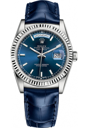 OYSTER PERPETUAL 118139-0004 DAY-DATE 36