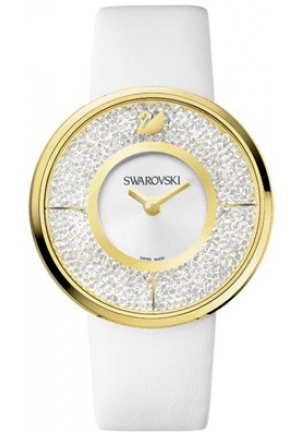 Swarovski Crystalline Watch With Loose Crystals In Dial 1184025