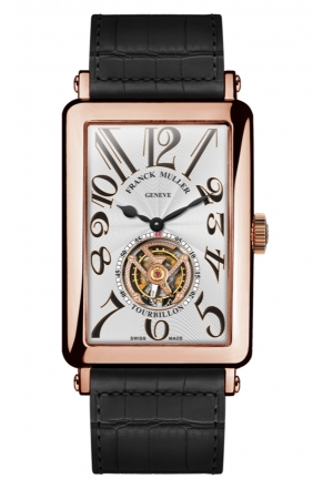 LONG ISLAND TOURBILLON 1200 T 1, 32.40 X 54.60MM