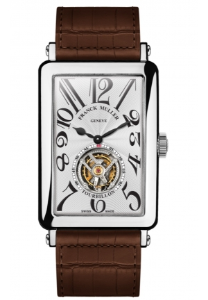 LONG ISLAND TOURBILLON 1200 T, 32.40 X 54.60MM