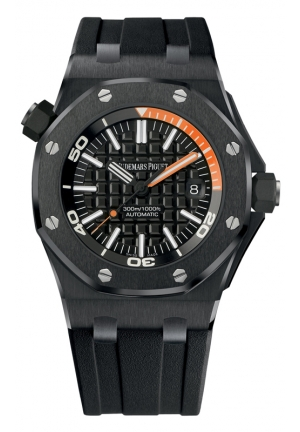 AUDEMARS PIGUET Royal Oak Offshore Diver 15707CE, 42mm