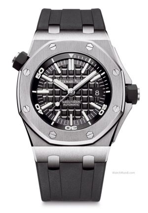 AUDEMARS PIGUET Royal Oak Offshore Diver 15710ST,42mm