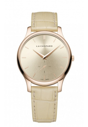 CHOPARD L.U.C XP Urushi 18-carat rose gold 39,5mm
