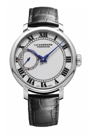 CHOPARD L.U.C 1963 platinum LIMITED EDITION 44mm