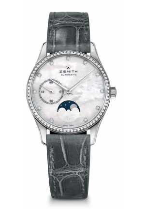 HERITAGE LADY ULTRA THIN MOONPHASE 33MM