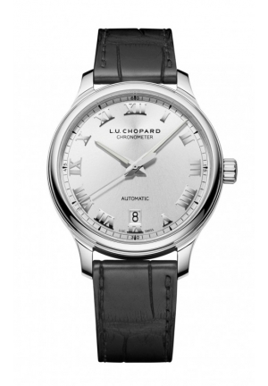 CHOPARD L.U.C 1937 Classic stainless steel 42mm