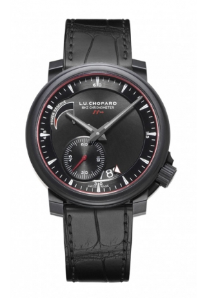 CHOPARD L.U.C 8HF Power Control Titanium and ceramic LIMITED EDITION 42mm