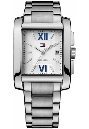 TOMMY HILFIGER Men's Stainless Steel Bracelet 47x36mm