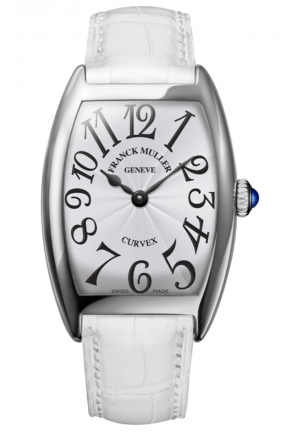 CINTRÉE CURVEX LADIES WATCH 1752 QZ, 25 X 35MM