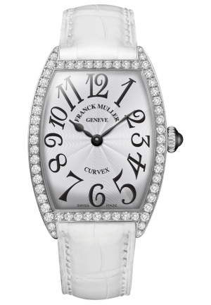 CINTRÉE CURVEX LADIES WATCH 1752 QZ DP, 25 X 35MM