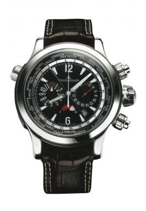 COMPRESSOR EXTREME WORLD CHRONOGRAPH MENS WATCH 1768470, 40MM