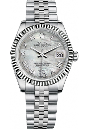 OYSTER PERPETUAL 178274-0063 DATEJUST 31