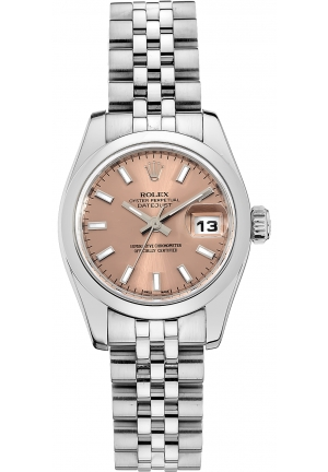 ROLEX Stainless Steel Datejust Automatic