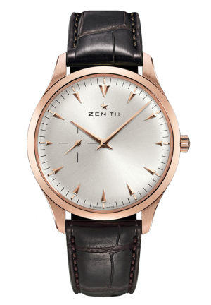 HERITAGE ULTRA THIN SMALL SECONDS 40MM