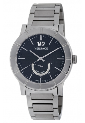 VERSACE Acron Automatic Watch 43mm