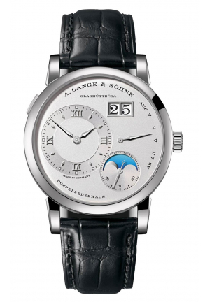 A. LANGE & SÖHNE LANGE 1 MOON PHASE 192.025, 38.5MM