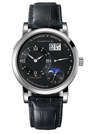 A. LANGE & SÖHNE LANGE 1 MOON PHASE 192.029, 38.5MM