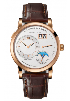 A. LANGE & SÖHNE LANGE 1 MOON PHASE 192.032, 38.5MM