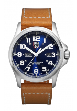 LUMINOX ATACAMA FIELD DAY DATE 1924, 45MM