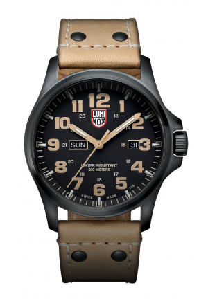 LUMINOX ATACAMA FIELD DAY DATE 1925, 45MM