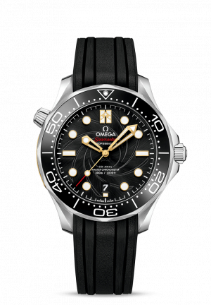 OMEGA CO‑AXIAL MASTER CHRONOMETER 42 MM