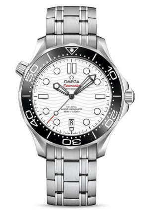 OMEGA DIVING STAINLESS STEEL GRAY AUTOMATIC