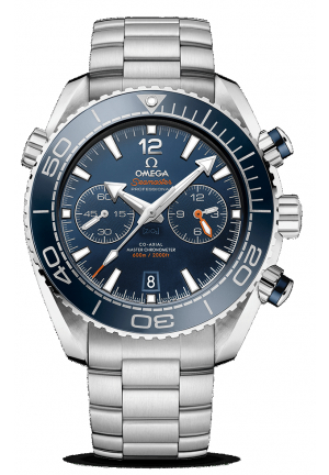 Seamaster Planet Ocean Chronograph Automatic Men's Watch