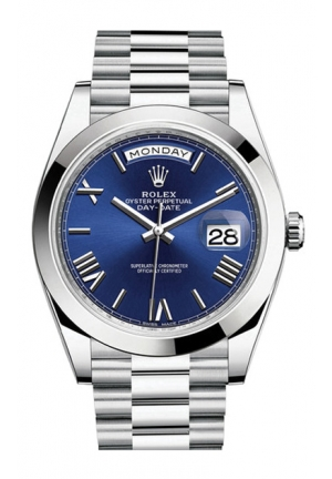 DAY-DATE 40 OYSTER 228206-0015, 40MM