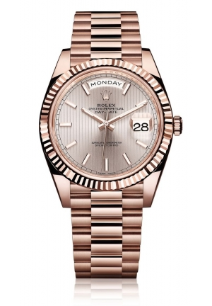 ROLEX Oyster Perpetual Day-Date 228235, 40mm