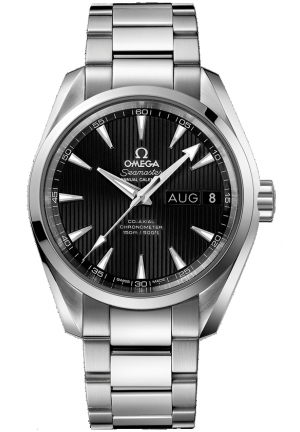 SEAMASTER AQUA TERRA 150M OMEGA CO-AXIAL MEN'S WATCH 23110392201001