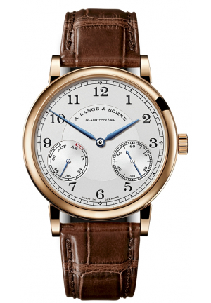 A. Lange & Sohne 1815 Up Down Mens Watch 39mm 234.032