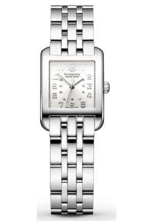 Women's Alliance Steel Watch 24022 22mm