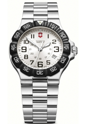 VICTORINOX SWISS ARMY Men's Summit XLT Watch 241346 39mm