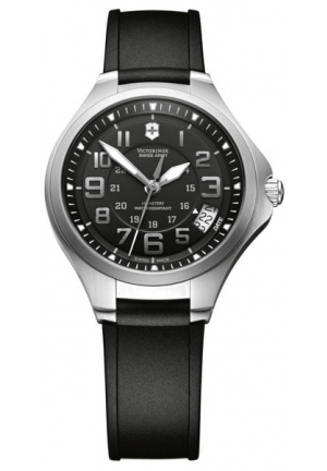 VICTORINOX SWISS ARMY Swiss Army Base Camp Mid-Size Unisex Wristwatch 241470 36mm
