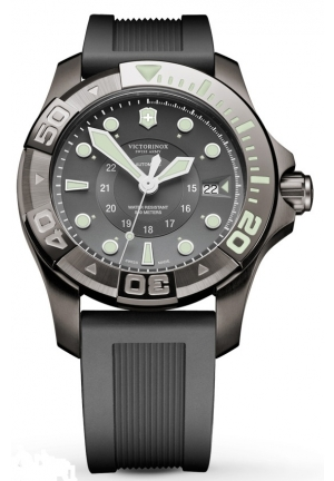 VICTORINOX SWISS ARMY Dive Master 500 Mechanical Men's watch 241561 43mm
