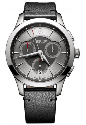 ALLIANCE CHRONOGRAPH 241748, 44 MM