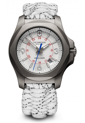 I.N.O.X. TITANIUM SKY HIGH LIMITED EDITION 241772.1, 43MM